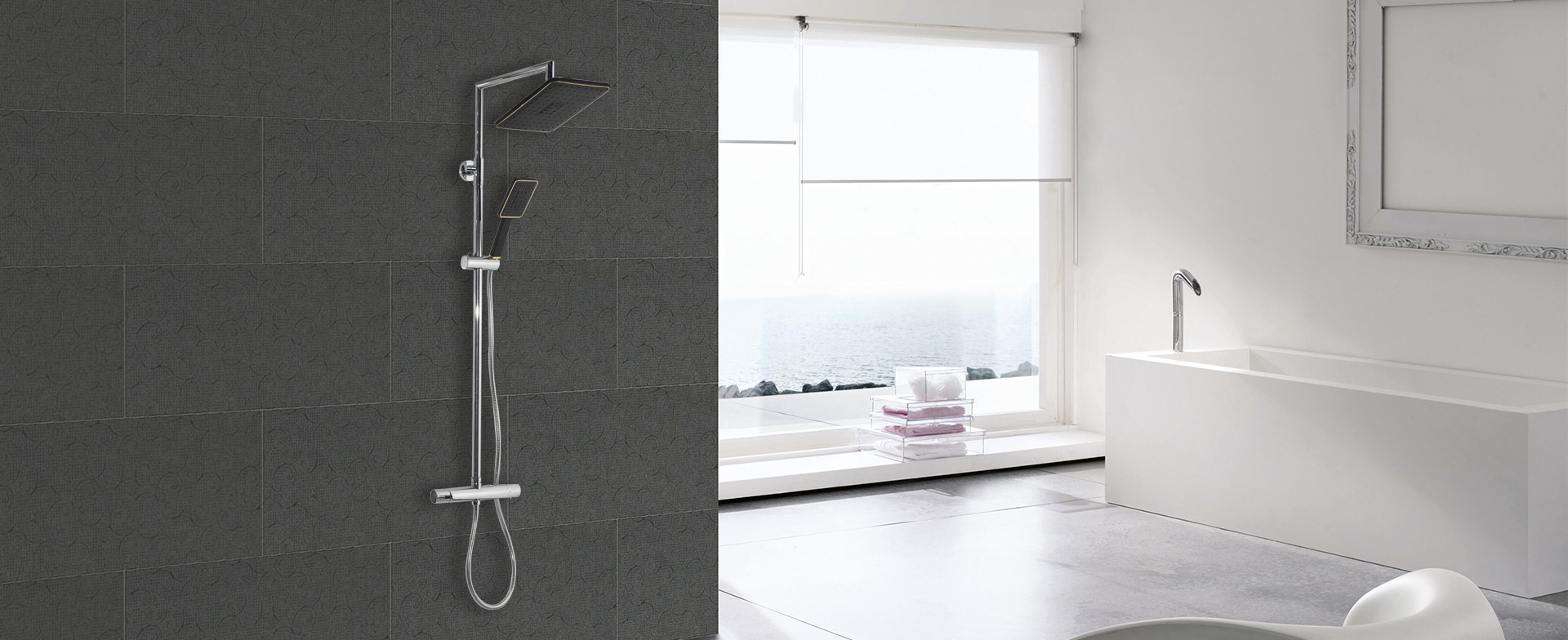 Considerations for choosing a shower head