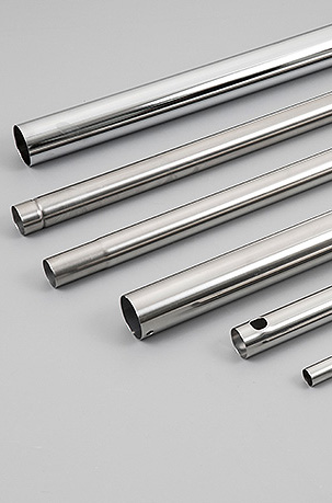 What are the advantages of stainless steel water pipes in home decoration