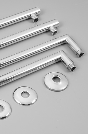 What standard should be used to test the quality of 304 stainless steel pipe?